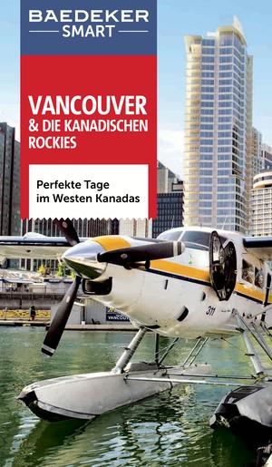 Vancouver & Die kanadischen Rockies