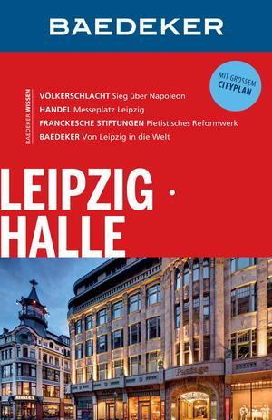 Leipzig, Halle