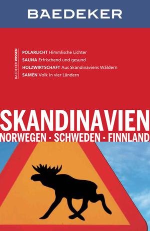 Skandinavien - Norwegen, Schweden, Finnland