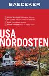 Baedeker Reiseführer USA Nordosten