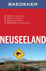 Baedeker Reiseführer Neuseeland