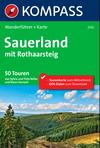 Sauerland mit Rothaarsteig