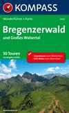 Bregenzerwald und Großes Walsertal