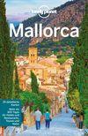 Vergrößerte Darstellung Cover: Lonely Planet Reiseführer Mallorca. Externe Website (neues Fenster)