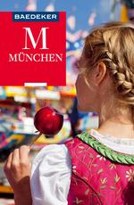 Baedeker Reiseführer München