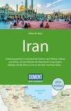 DuMont Reise-Handbuch Reiseführer Iran