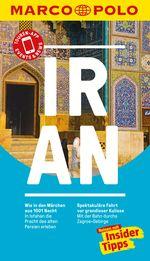 MARCO POLO Reiseführer Iran