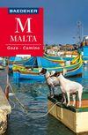 Vergrößerte Darstellung Cover: Baedeker Reiseführer Malta, Gozo, Comino. Externe Website (neues Fenster)