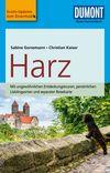 Vergrößerte Darstellung Cover: DuMont Reise-Taschenbuch Reiseführer Harz. Externe Website (neues Fenster)