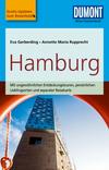 Vergrößerte Darstellung Cover: DuMont Reise-Taschenbuch Reiseführer Hamburg. Externe Website (neues Fenster)