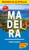 MARCO POLO Reiseführer Madeira, Porto Santo