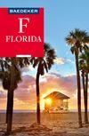 Vergrößerte Darstellung Cover: Baedeker Reiseführer Florida. Externe Website (neues Fenster)
