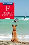 Vergrößerte Darstellung Cover: Baedeker Reiseführer Fuerteventura. Externe Website (neues Fenster)