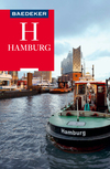 Vergrößerte Darstellung Cover: Baedeker Reiseführer Hamburg. Externe Website (neues Fenster)