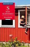 Vergrößerte Darstellung Cover: Baedeker Reiseführer Südschweden, Stockholm. Externe Website (neues Fenster)