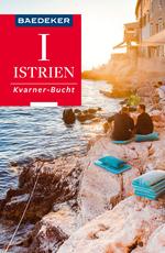 Baedeker Reiseführer Istrien