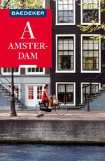 Baedeker Reiseführer Amsterdam