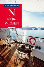 Baedeker Reiseführer Norwegen