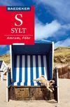 Vergrößerte Darstellung Cover: Baedeker Reiseführer Sylt, Amrum, Föhr. Externe Website (neues Fenster)