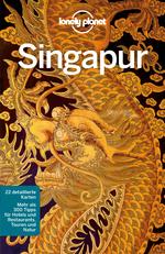 Lonely Planet Reiseführer Singapur