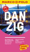 Vergrößerte Darstellung Cover: MARCO POLO Reiseführer Danzig. Externe Website (neues Fenster)