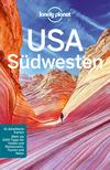 Vergrößerte Darstellung Cover: Lonely Planet Reiseführer USA Südwesten. Externe Website (neues Fenster)