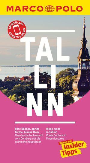MARCO POLO Reiseführer Tallinn