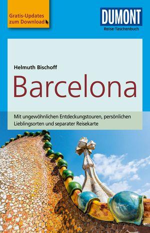 DuMont Reise-Taschenbuch Reiseführer Barcelona