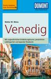 Vergrößerte Darstellung Cover: DuMont Reise-Taschenbuch Reiseführer Venedig. Externe Website (neues Fenster)