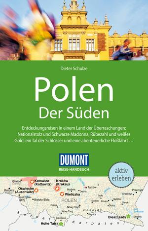 DuMont Reise-Handbuch Reiseführer Polen Der Süden