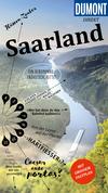 Vergrößerte Darstellung Cover: DuMont direkt Reiseführer Saarland. Externe Website (neues Fenster)