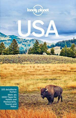 Lonely Planet Reiseführer USA
