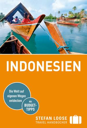 Stefan Loose Reiseführer Indonesien