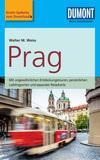 Vergrößerte Darstellung Cover: DuMont Reise-Taschenbuch Reiseführer Prag. Externe Website (neues Fenster)