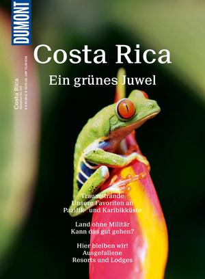 DuMont Bildatlas Costa Rica