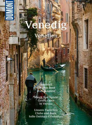 DuMont BILDATLAS Venedig