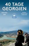 Vergrößerte Darstellung Cover: DuMont Reiseabenteuer 40 Tage Georgien. Externe Website (neues Fenster)