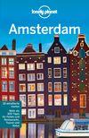 Vergrößerte Darstellung Cover: Lonely Planet Reiseführer Amsterdam. Externe Website (neues Fenster)