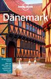 Vergrößerte Darstellung Cover: Lonely Planet Reiseführer Dänemark. Externe Website (neues Fenster)