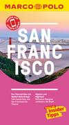 Vergrößerte Darstellung Cover: MARCO POLO Reiseführer San Francisco. Externe Website (neues Fenster)