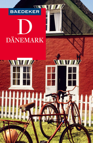 Baedeker Reiseführer Dänemark