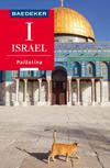 Vergrößerte Darstellung Cover: Baedeker Reiseführer Israel, Palästina. Externe Website (neues Fenster)