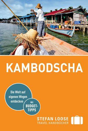 Stefan Loose Reiseführer Kambodscha