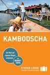 Vergrößerte Darstellung Cover: Stefan Loose Reiseführer Kambodscha. Externe Website (neues Fenster)
