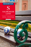 Vergrößerte Darstellung Cover: Baedeker Reiseführer Salzburger Land, Salzburg, Salzkammergut. Externe Website (neues Fenster)