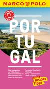 Vergrößerte Darstellung Cover: MARCO POLO Reiseführer Portugal. Externe Website (neues Fenster)