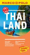Vergrößerte Darstellung Cover: MARCO POLO Reiseführer Thailand. Externe Website (neues Fenster)