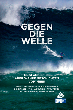 Gegen die Welle