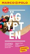 Vergrößerte Darstellung Cover: MARCO POLO Reiseführer Ägypten. Externe Website (neues Fenster)