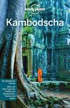 Vergrößerte Darstellung Cover: Lonely Planet Reiseführer Kambodscha. Externe Website (neues Fenster)
